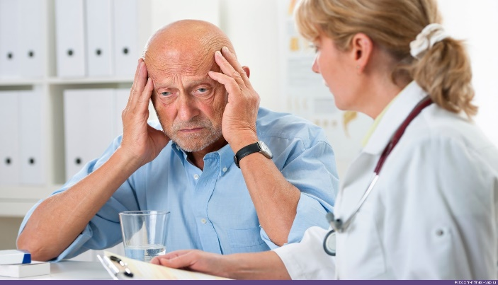 головная боль МРТ