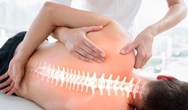 Боль в спине МРТ мануальная терапия