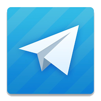 telegram unimed