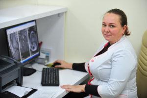 Баева Татьяна Викторовна