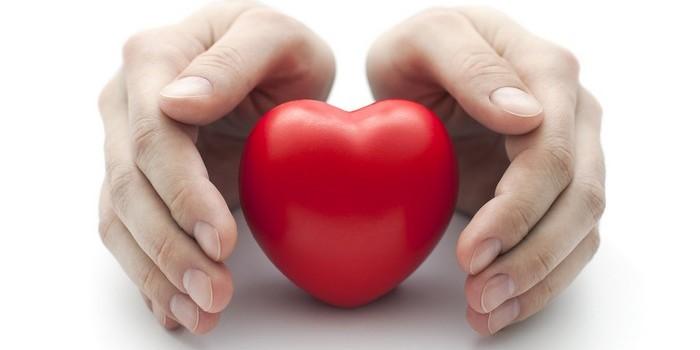 Топ-5 исследований сердца