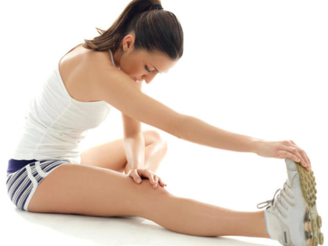 Диагностика разрывов мышц и связок