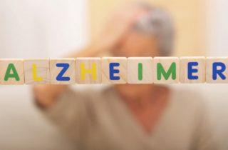 Диагностика болезни Альцгеймера МРТ