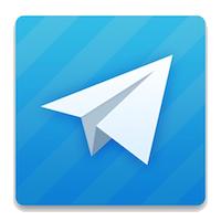 telegram unimed