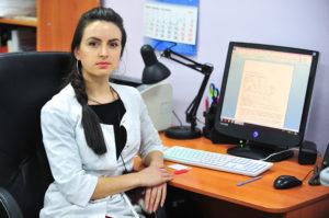 Садовская София Викторовна