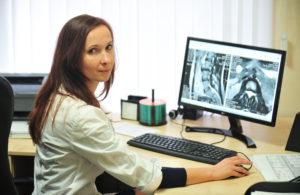 Науменко Ольга Сергеевна