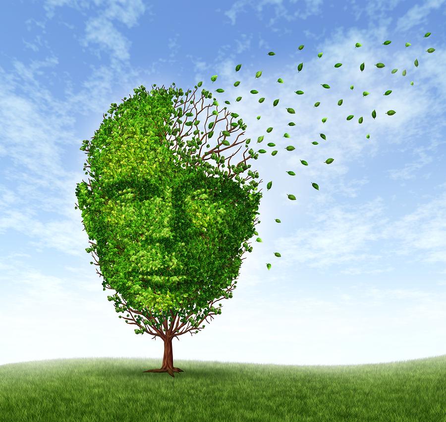 Нарушения памяти – причины, диагностика, лечение